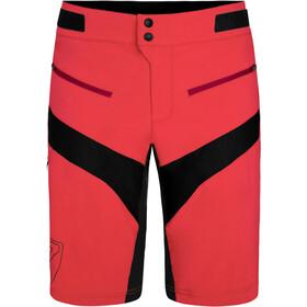 Ziener Neideck X- Function Shorts Men, rojo